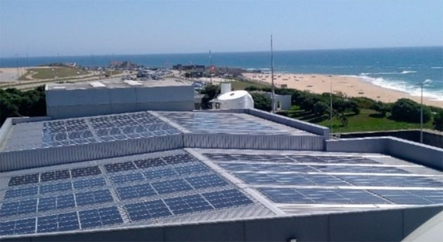 MIYA installs over 800 solar panels for more sustainable operability at its facilities in Portugal