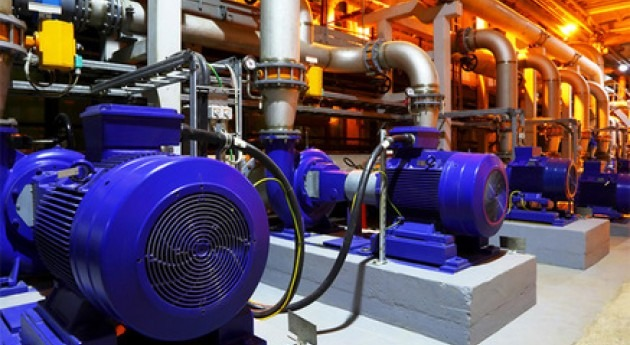 Industrial Internet of Thing fuels huge growth opportunities for intelligent pumps in Europe