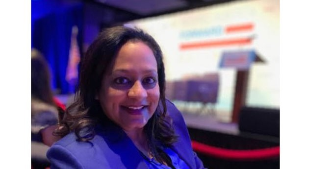 Radhika Fox will lead the Office of Water as part of the Biden-Harris EPA team