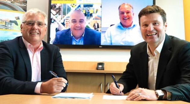 Nijhuis Saur Industries acquires the Nortech Group
