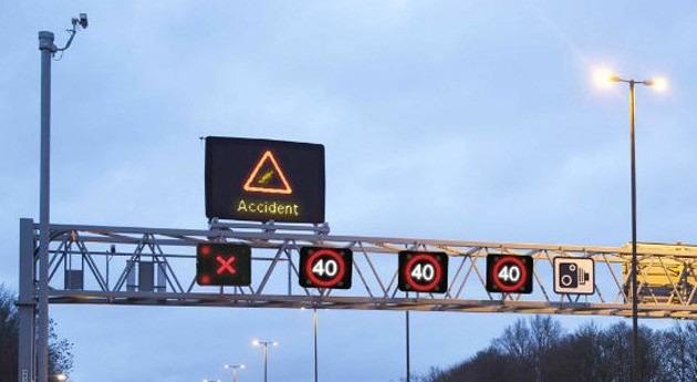 Motorway upgrade in England poses an engineering challenge for Thames Water