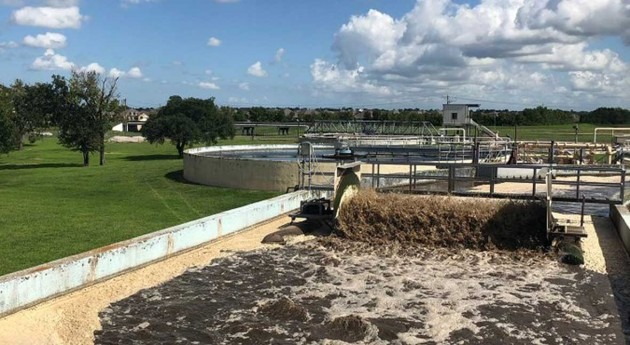Stantec selected as lead designer for expansion of Eastern Texas water reclamation facility