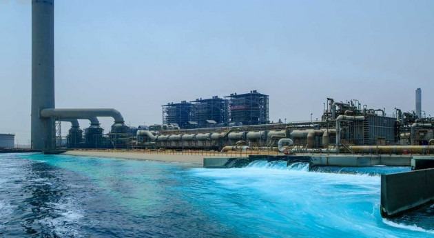 ACWA Power appointed preferred bidder for Jubail 3A IWP