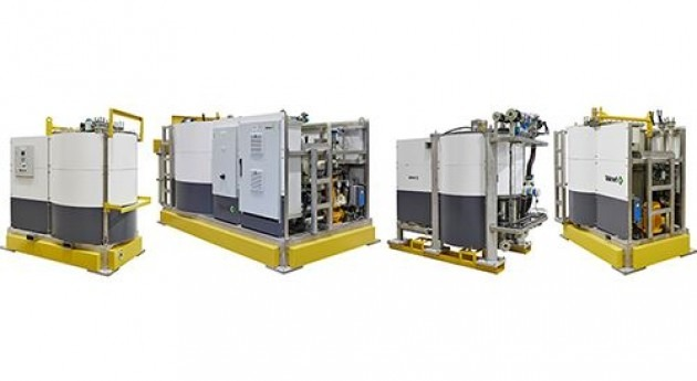 Valmet introduces advanced water treatment technologies for marine industry