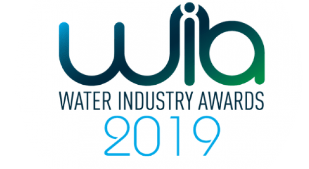 Isle has made it to the shortlist for the 2019 UK Water Industry Awards