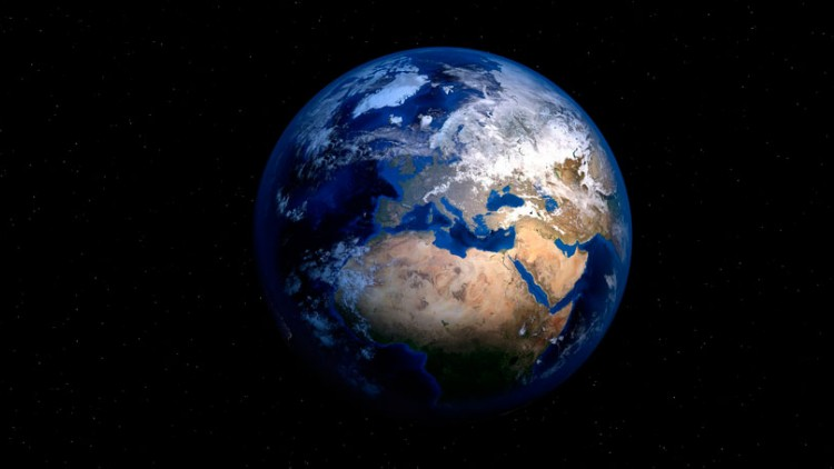 Researchers explore water locked in Earth's deep interior | Smart