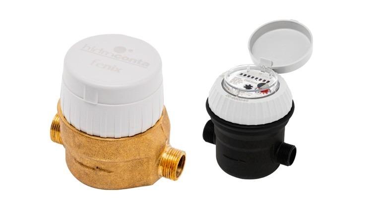 FENIX water meter