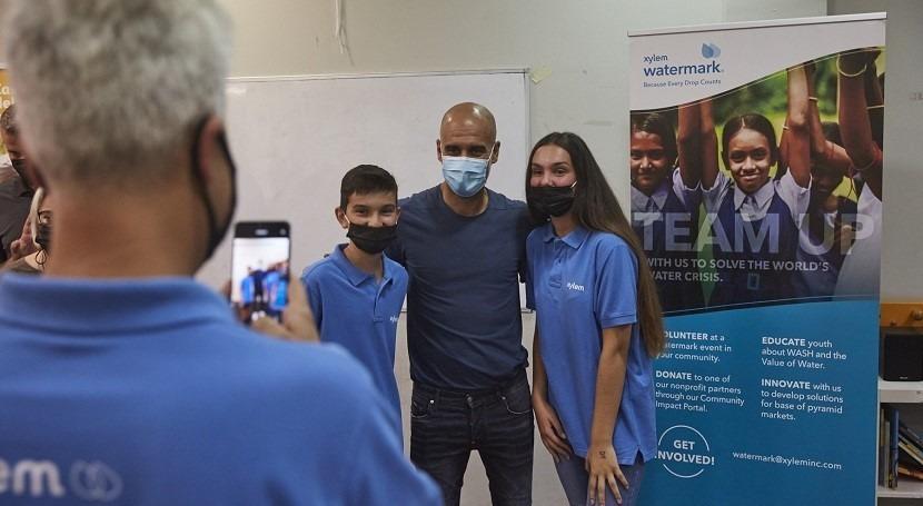 Guardiola Sala Foundation to address sustainable water management