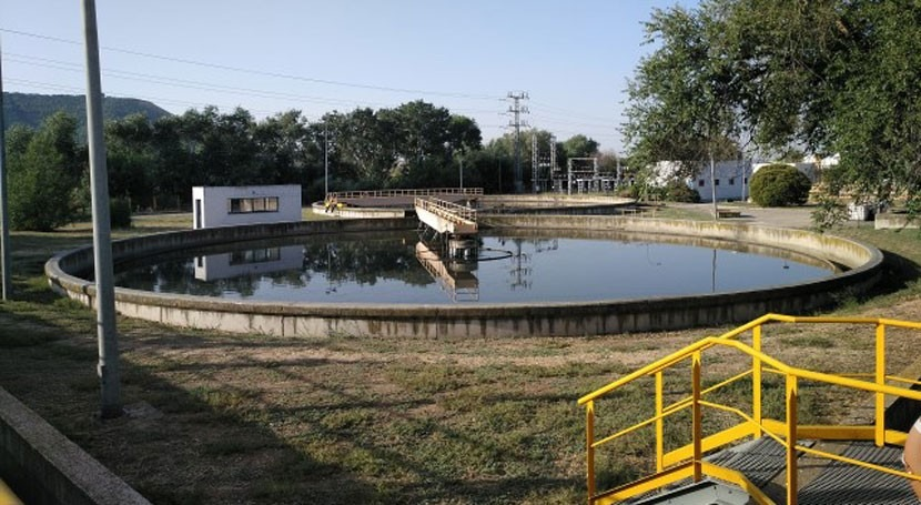 Acciona renews Madrid wastewater operation contract for five years