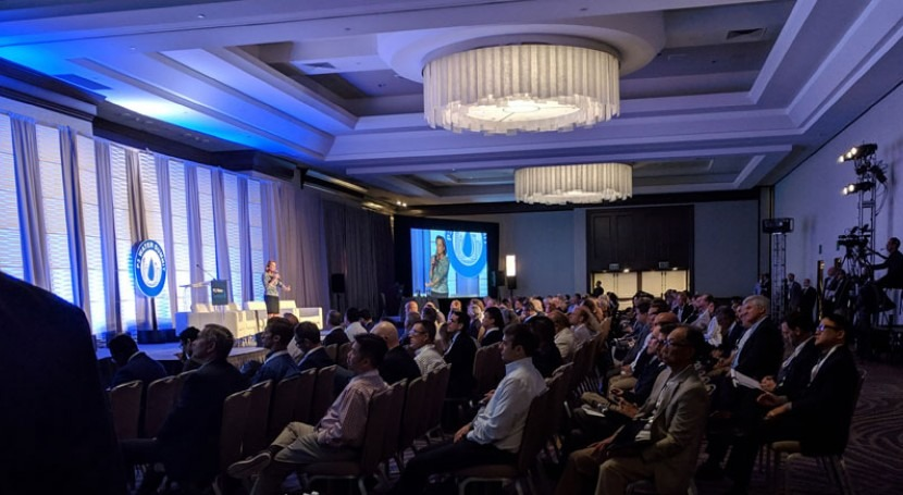 ACCIONA explores opportunities for water P3s in the United States at P3 Water Summit