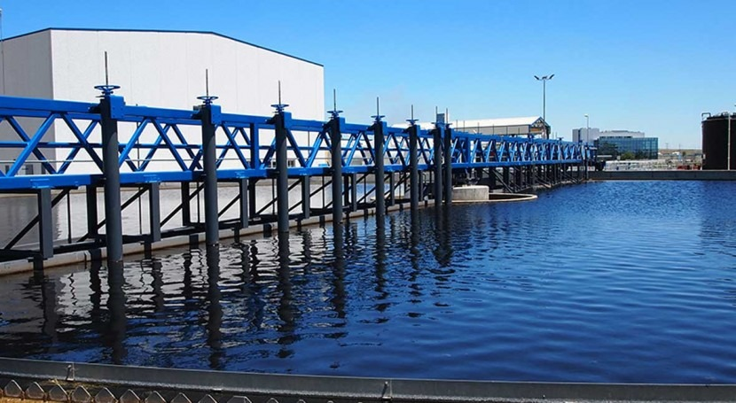 ACCIONA to upgrade Os Praceres wastewater plant in Pontevedra, Spain