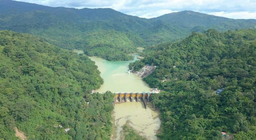 ADB loan to help strengthen Metro Manila's water supply infrastructure