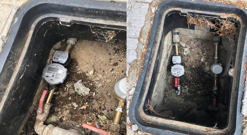 Add Grup launches pilot project for the installation of ADDRA water meters in Spain