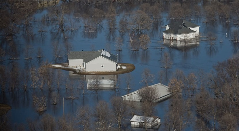The dirt on soil loss from the Midwest floods