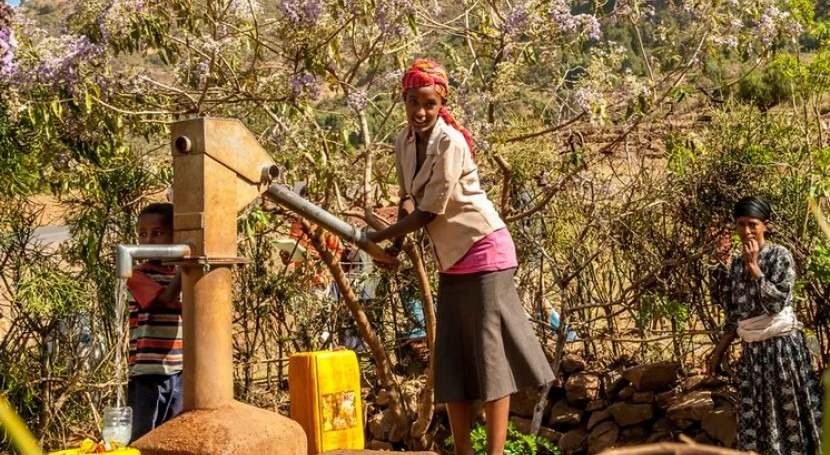 Groundwater reserves in Africa may be more resilient to climate change than first thought