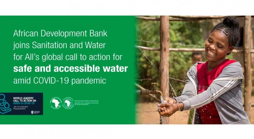 ADB joins Sanitation and Water for All's global call to action for safe water amid COVID-19 crisis