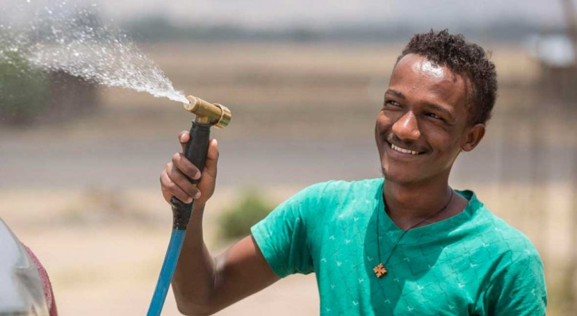 Ethiopia: African Development Bank-funded water project spurs youth entrepreneurship