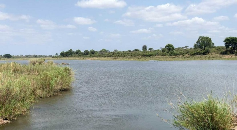 AI pilot to address transboundary water challenges in Southern Africa