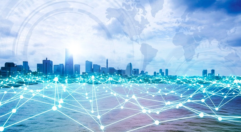 Strategic foresight to applications of AI to achieve water-related SDGs
