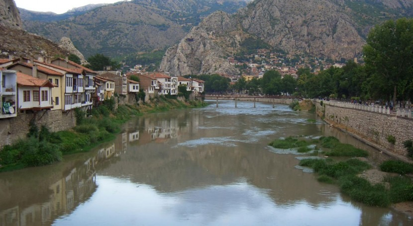World Bank gives Turkey $135 m to improve climate resilience and livelihoods in rural river basins
