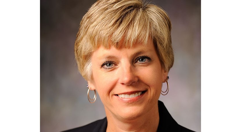 American Water names Cheryl Norton Executive Vice President and Chief Operating Officer