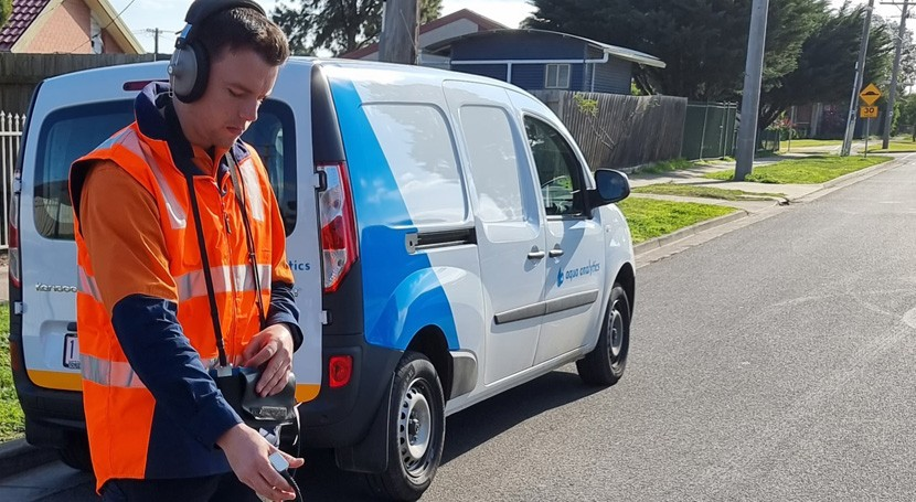 Aqua Analytics signs multi-year asset maintenance contract with Yarra Valley Water
