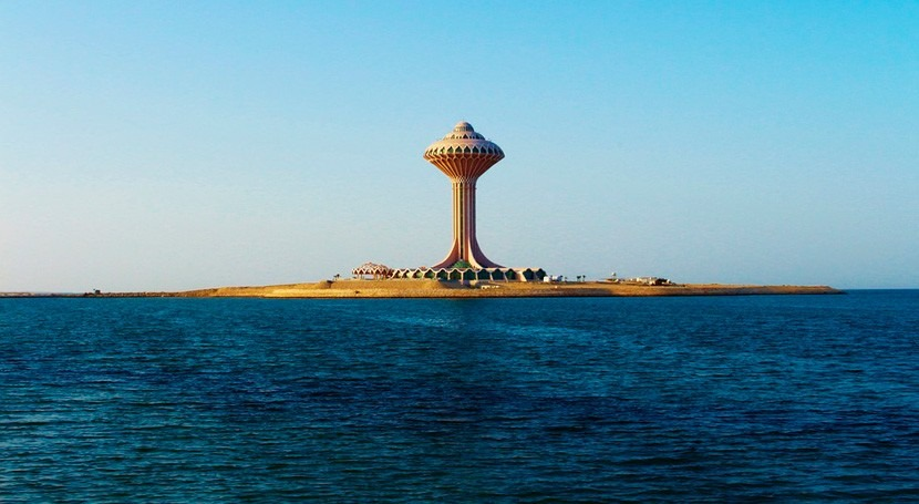 Qualified bidders for Jubail-3 IWPs announced