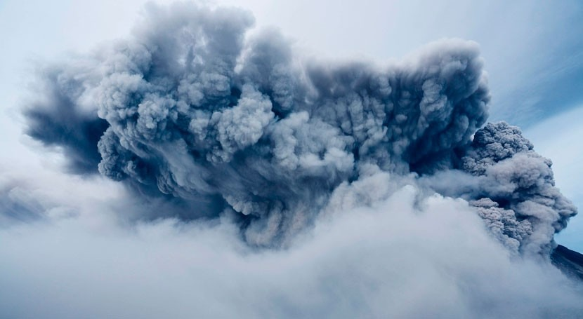 Global arid regions become wetter after volcanic eruptions