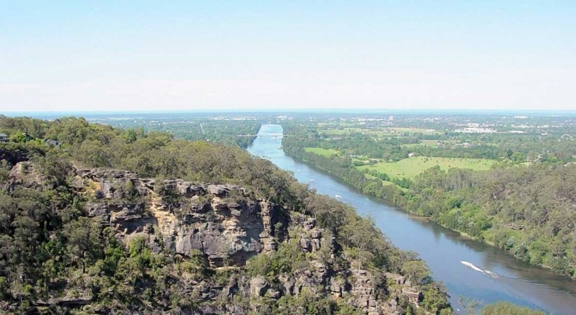 tale of 2 rivers: is it safer to swim in the Yarra in Victoria, or the Nepean in NSW?