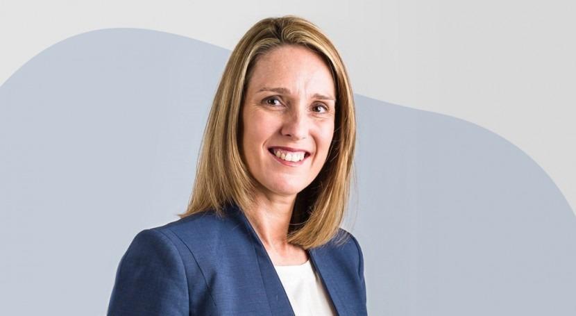 Corinne Cheeseman new CEO of Australian Water Association