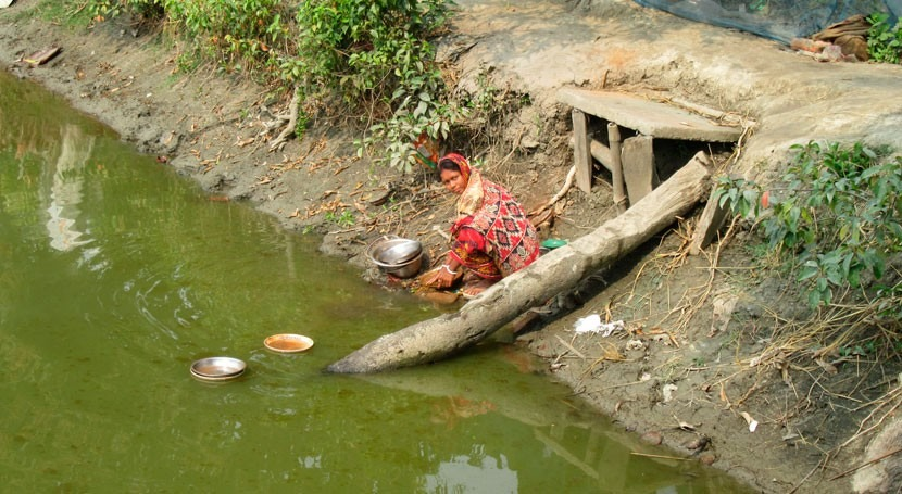 Arsenic-laced water may cause more young deaths