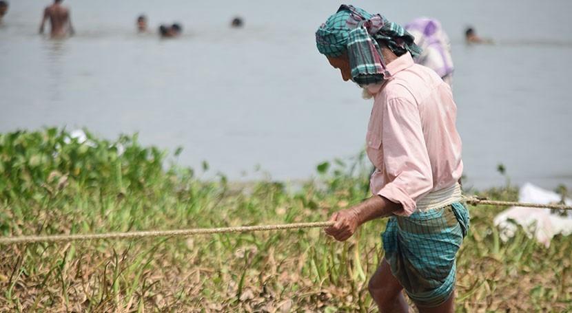 World Bank helps Bangladesh improve irrigation-based agricultural productivity