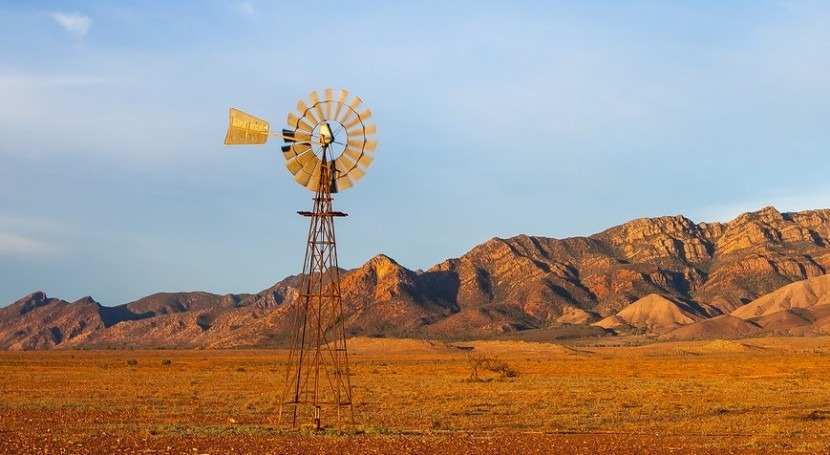 Drought – The biggest threat facing Australia?