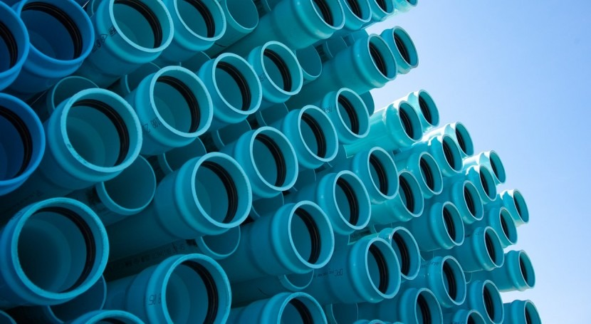 Anglian Water forms new strategic pipeline alliance
