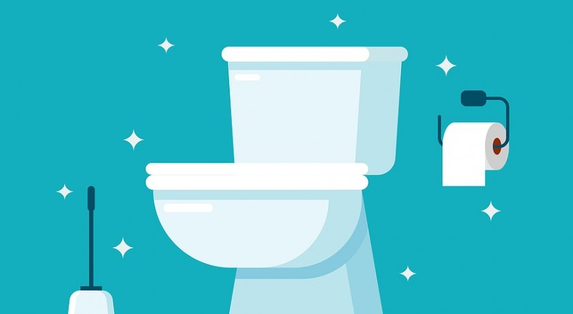 How do I know if I have leaking toilet?