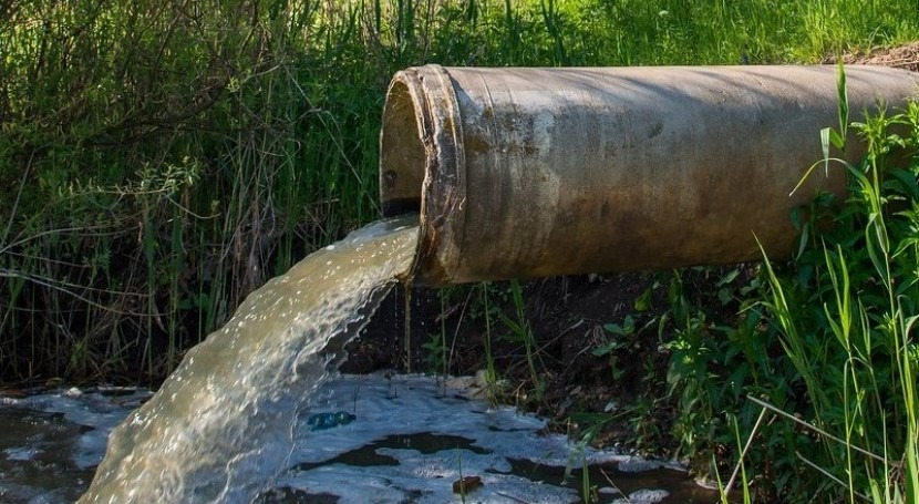 Pollution – The greatest threat to UK water supplies?