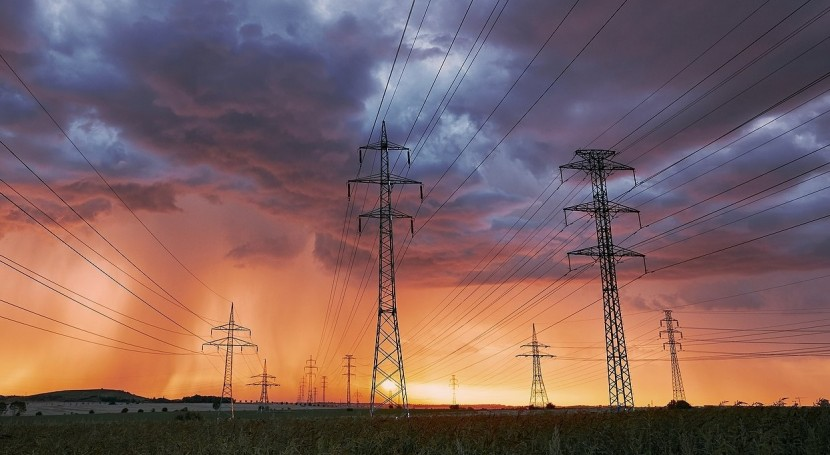 'Do more' to protect UK infrastructure from extreme weather