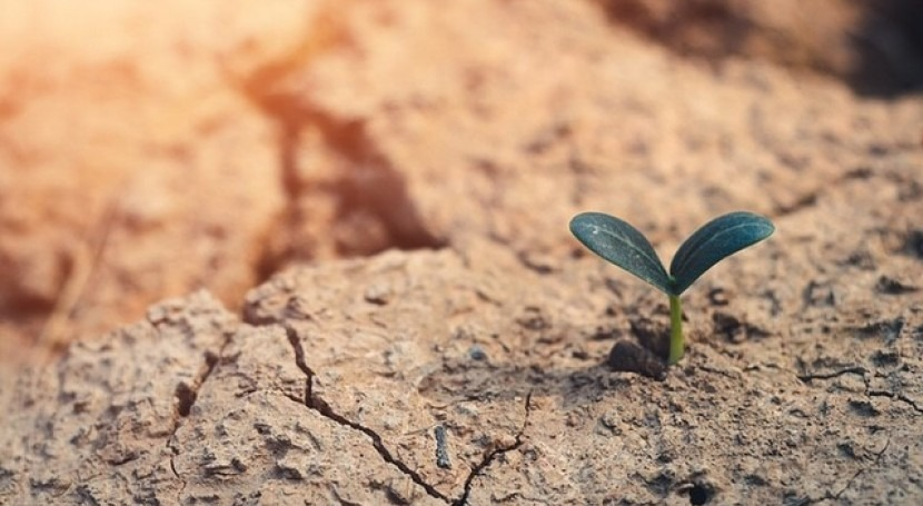 How do water suppliers plan for drought?