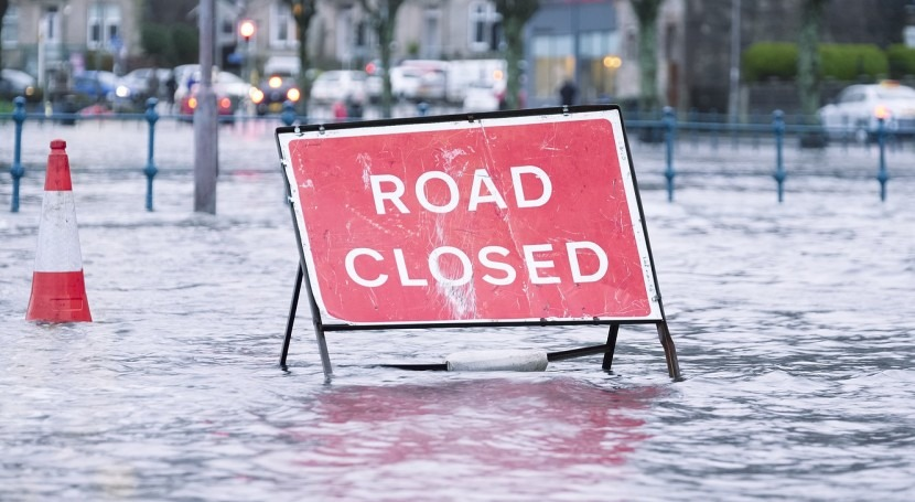 How protected are you from future flood events?