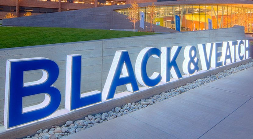 Black & Veatch management consulting adds infrastructure experts to leadership team