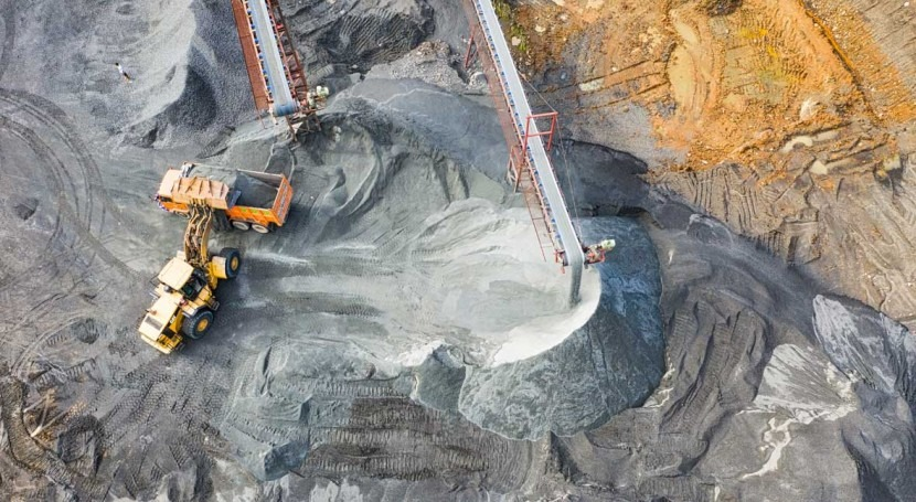 The Australian black coal industry uses enough water for over 5 million people