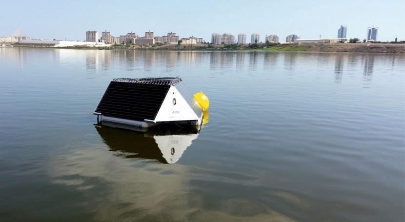 BlueTech names 15 water technologies to watch