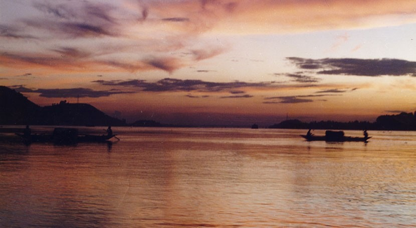Future Brahmaputra River flooding as climate warms may be underestimated