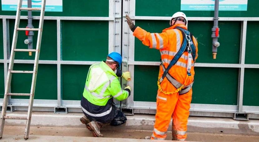 British Water welcomes workforce planning report
