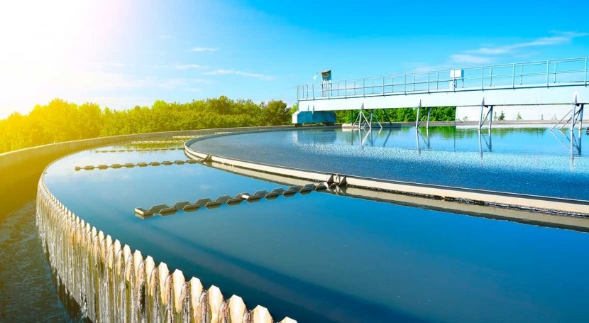 Scale-up data technology, water companies urged