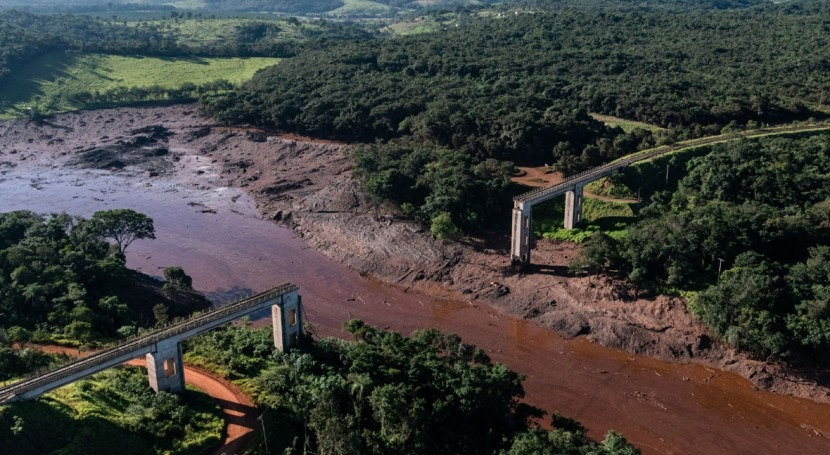 World-first database aims to prevent deadly mine dam disasters