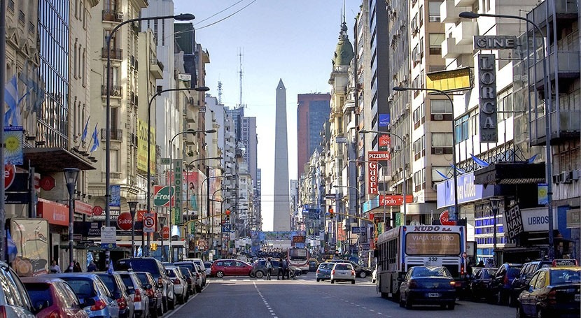 500,000 people to have access to better water & sanitation services in Argentina