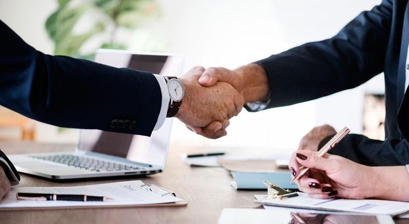 Newterra announces strategic partnership with Financier Elevate Export Finance Corp.