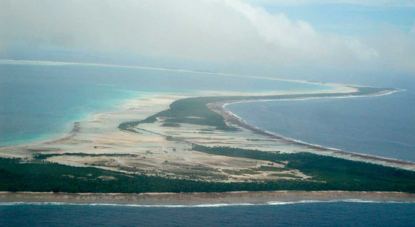 The World Bank approves $15 million for water supply project in Kiribati