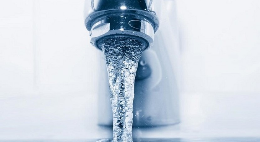 New report finds U.S. water and wastewater utilities, customers challenged by COVID economics